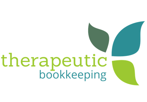 Therapeutic Bookkeeping