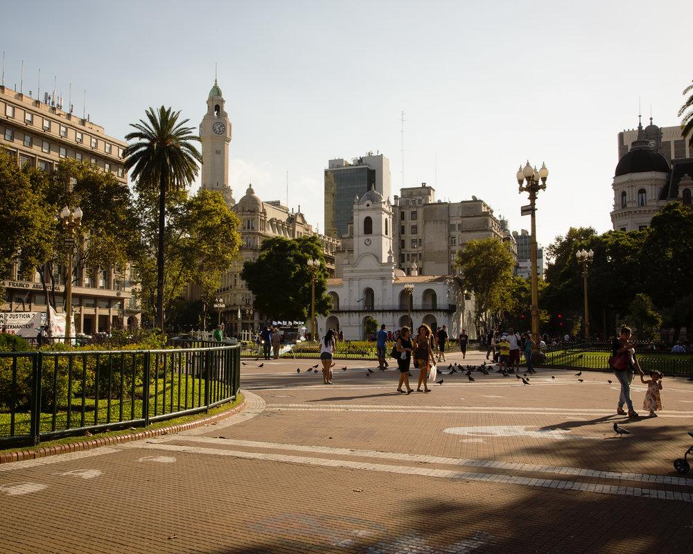 2015 - Buenos Aires, Argentina