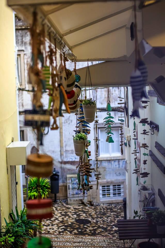2018 - Sintra, Portugal