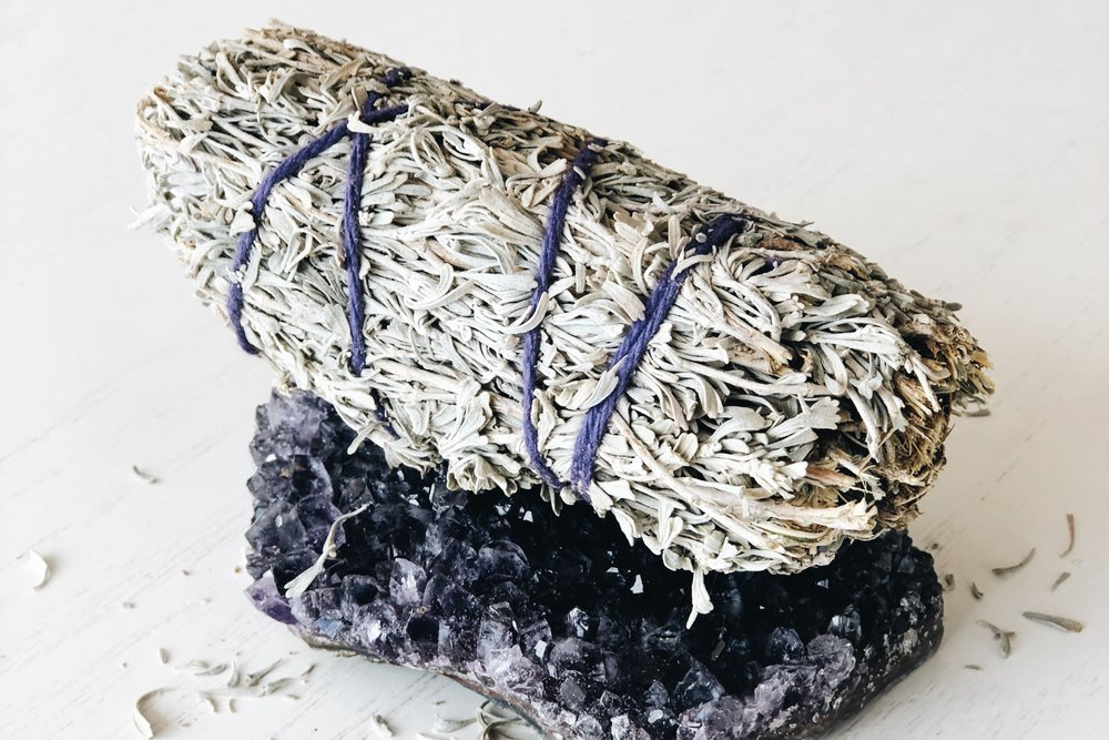 Sage Bundles - 4 new selections of sage bundles to add to your magical stash. Shop now.
