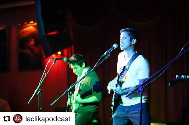 Thanks to everyone that came out last night. We had a blast! #Repost @laclikapodcast with @get_repost ・・・ Hell of a show by Midnight Motives last night at Alex's Bar in Long Beach.. these guys are going places.. Thanks for the La Clika shout out on stage... We appreciate it.. check them and other musical acts on our podcast.. Check out their new music on spotify.. @midnight_motives  #livemusic #alexsbarlbc #midnightmotives #bar #nightlife #music #band #bassplayer #guitarplayer  #drummer #drumlife #itunes #spotify #googlepodcast #podcast #podcasters #life #podbean #fender #lbc #longbeach