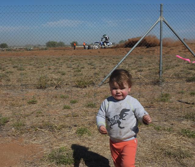 Finke Desert Race 2013