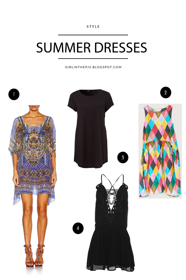 The best summer dresses
