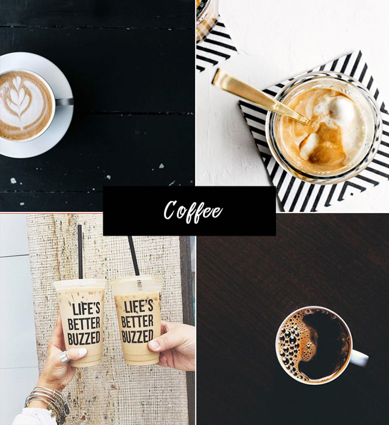 Coffee Inspiration