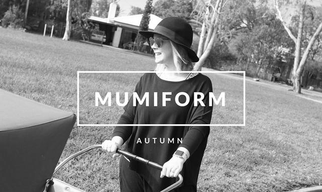 Mumiform