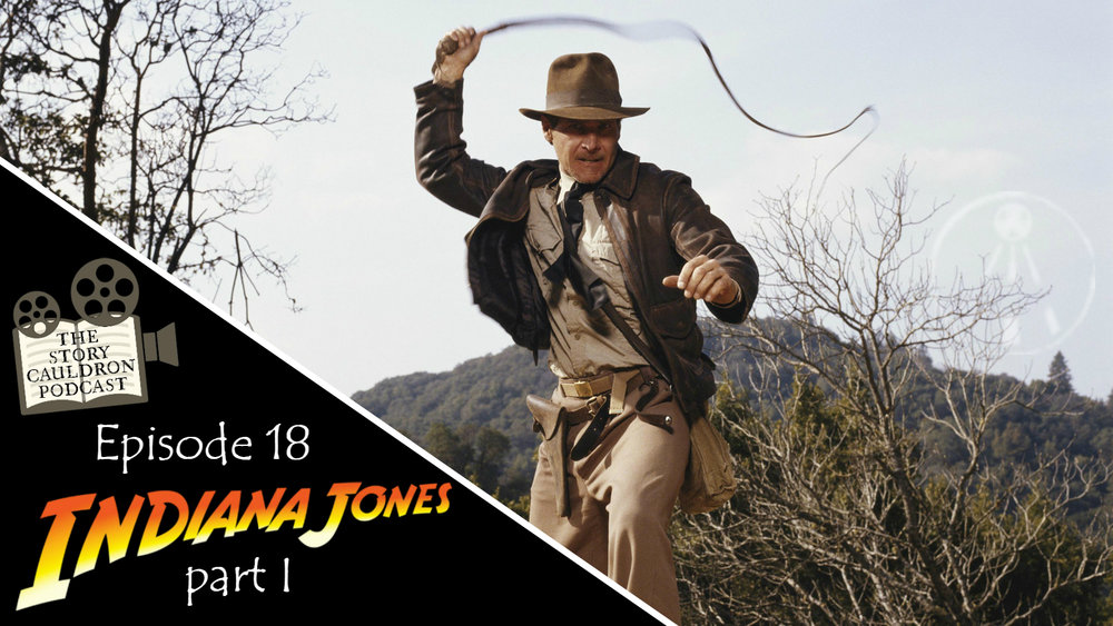 Story Cauldron Banner Indiana Jones 1