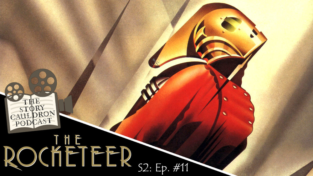 Rocketeer Episode Banner Story Cauldron S2