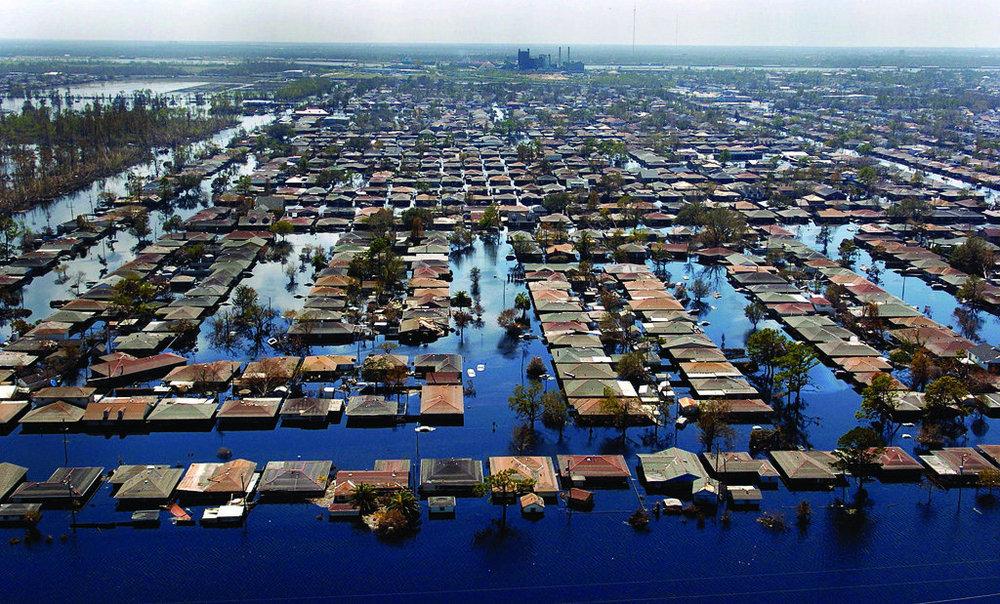 Hurricane Katrina ( NOLA.com ).