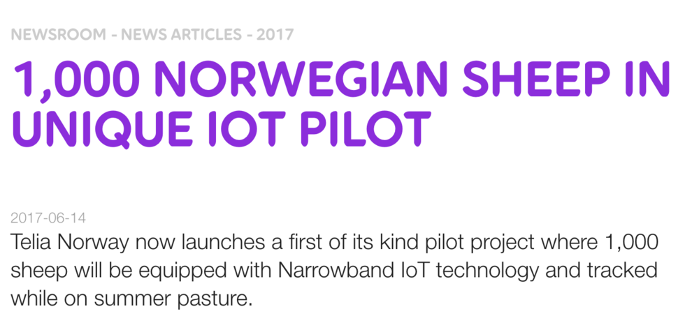 https://www.teliacompany.com/en/news/news-articles/2017/iot-sheep-in-norway/