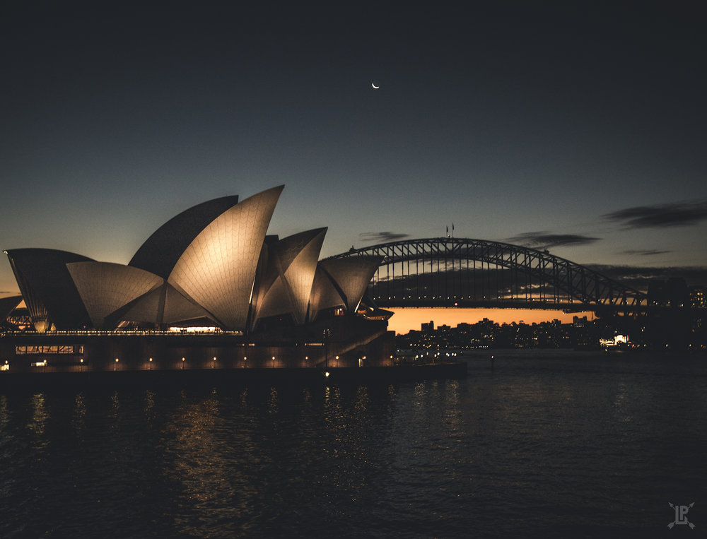 Second shot from the Captain Cook Cruise   Canon 5D Mark IV, 16-35mm | f/4, 1/60 sec, ISO 1600