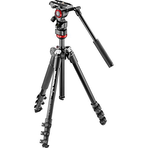 There are some very lightweight tripods on the market. I prefer the Manfrotto Be Free Tripod for Traveling