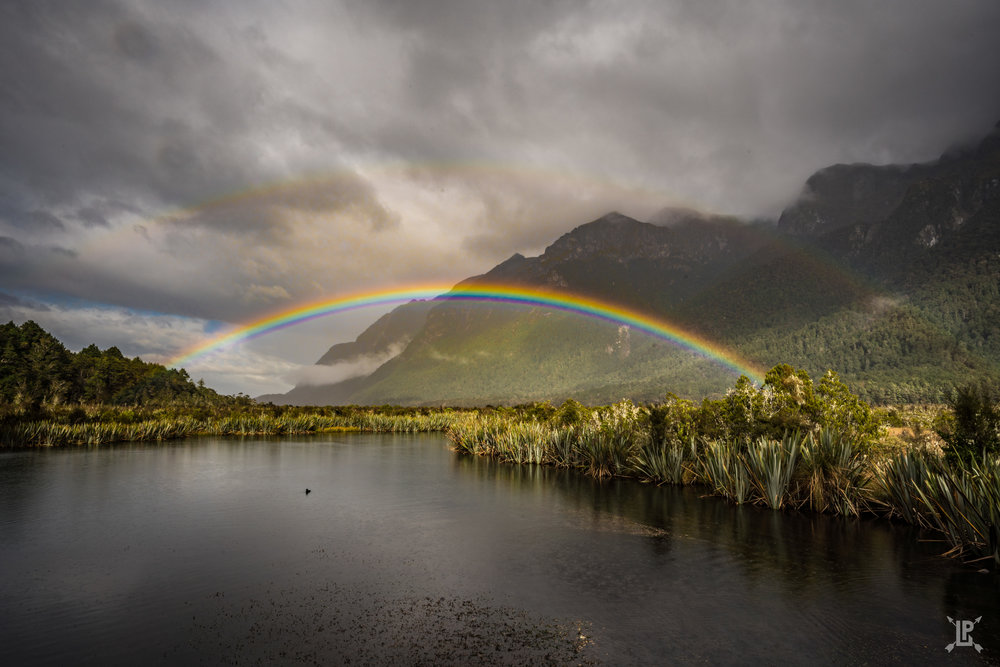Mirror Lake   Sony A7RIII ,  24-70mm GM  | f/20, 1/60 sec, ISO 125