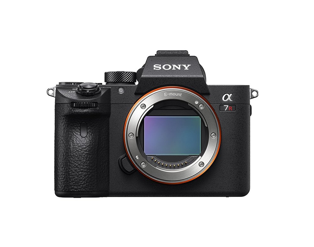 Sony A7RIII - This was my main camera for the trip and was amazing. I made the switch to this after using the Canon 5D Mark IV and I couldn't be happier. This was especially clutch for all the low light shots I took during the trip.