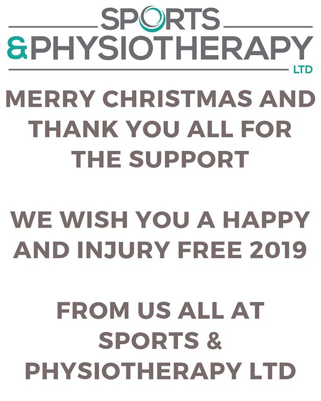 Merry Christmas and a Happy New Year.  A huge thank you to all our clients and suppliers. @ry51eyy @w6gym_chiswick @be_fitter_with_me @triggerfituk amongst others