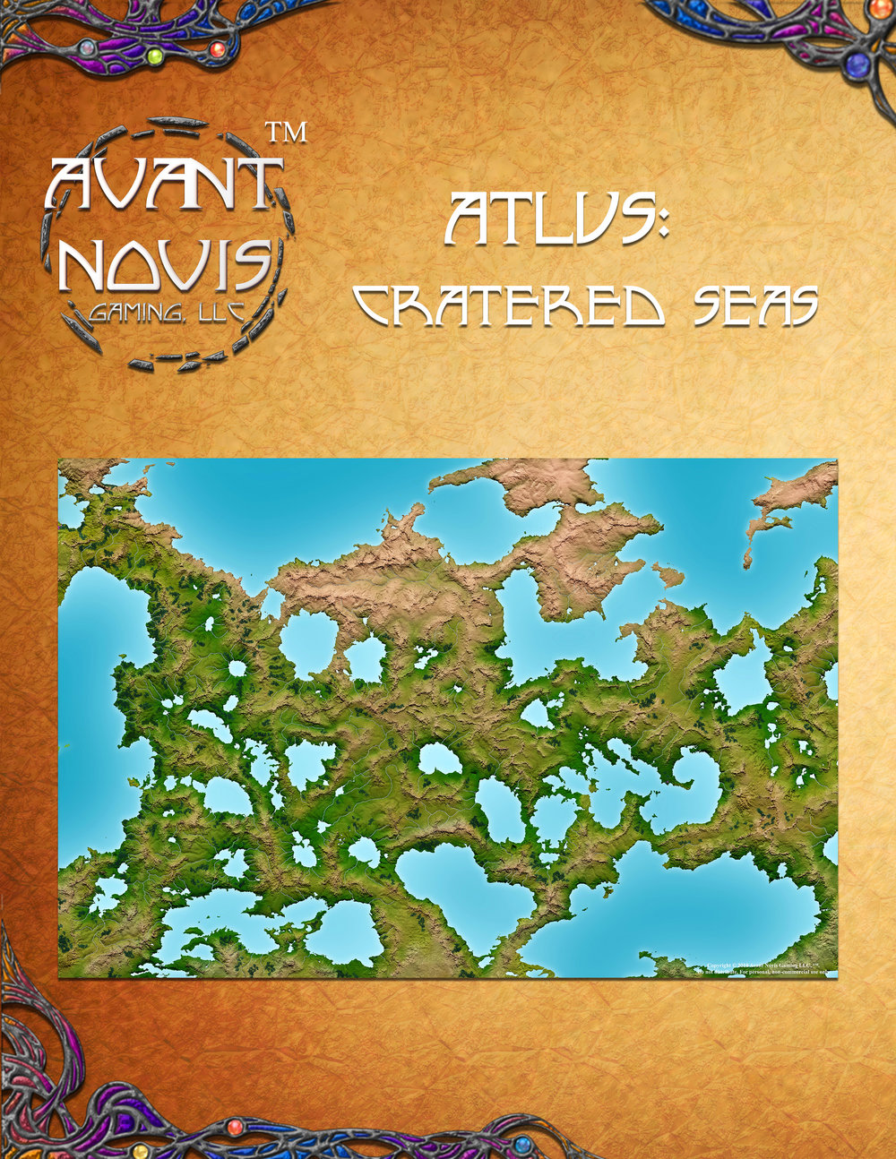 Each map set comes with an Atlas that is divided up into 18 pages with numbered markers. All Atlas' are compatible with electronic devices and ready print. -
