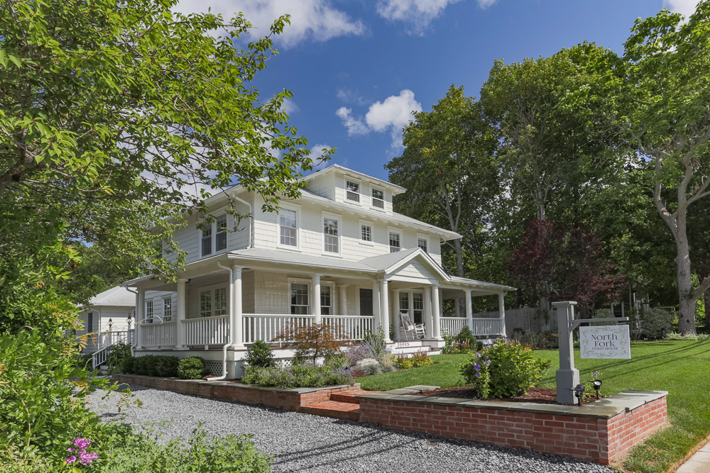 north fork guest house -