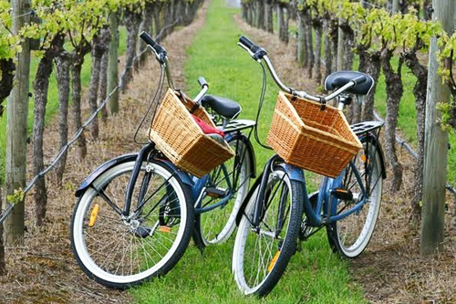 East End Bike Tours  - Up to 50% off any wine country bike tour, May -Nov using promo codes: AlacarteBB, SignatureBB, PREMIERBB