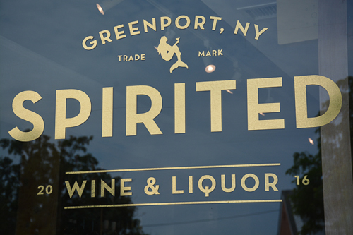 Greenport Wines & Spirits - 10% off any bottle of wine
