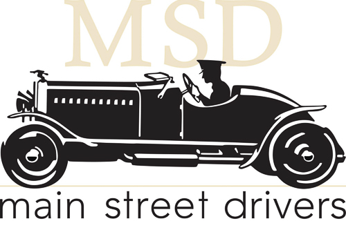Main Street Drivers - 10% discount on 4hr trips & 15% on 5 hr trips
