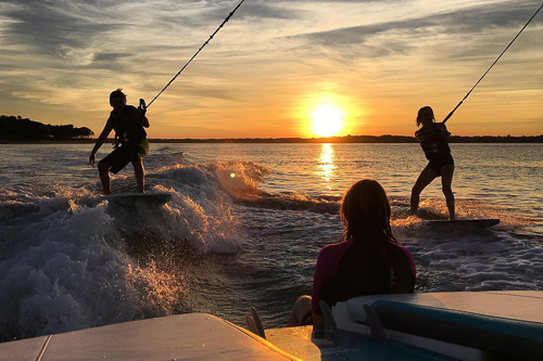 Peconic Water Sports - 10% on Custom Water Adventure, limit 1 per customer each season
