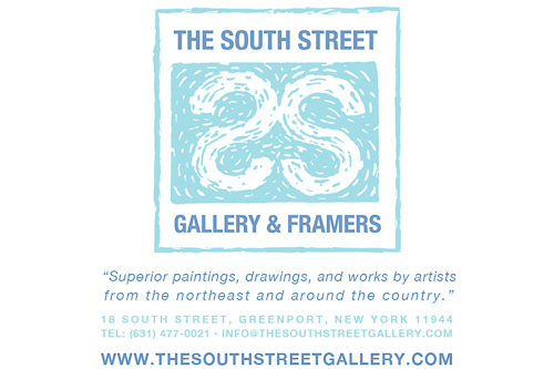 South Street Gallery  - 10% off purchase of painting