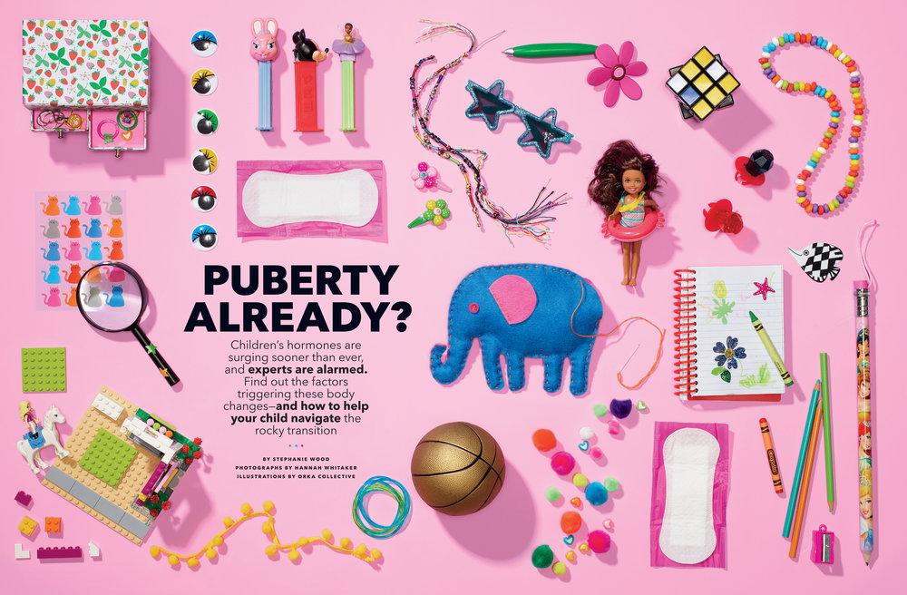 Parent & Child Magazine