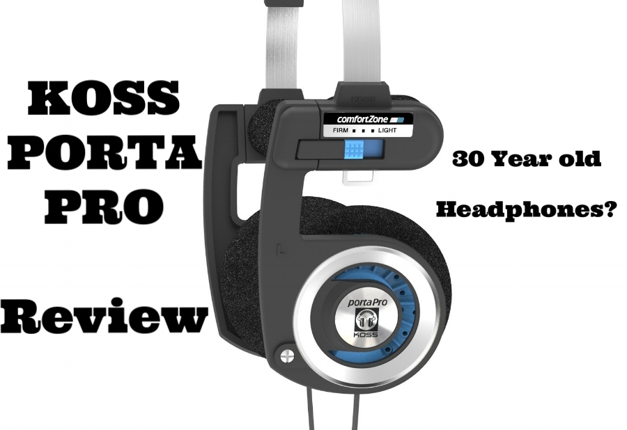 Koss Porta Pro Review