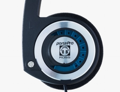 Koss Porta Pro - A 30 year old budget headphone that is still competitive in 2017