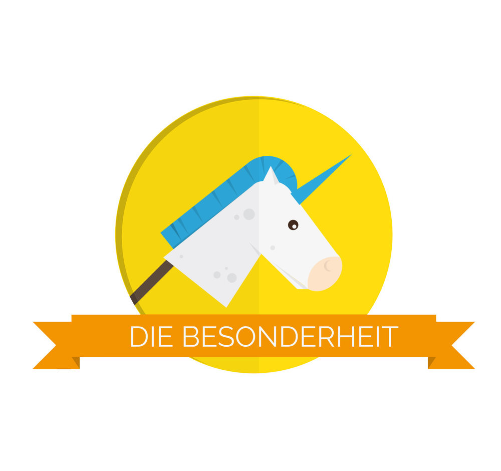 Icon Design USP im Briefing von Elisabeth Deim