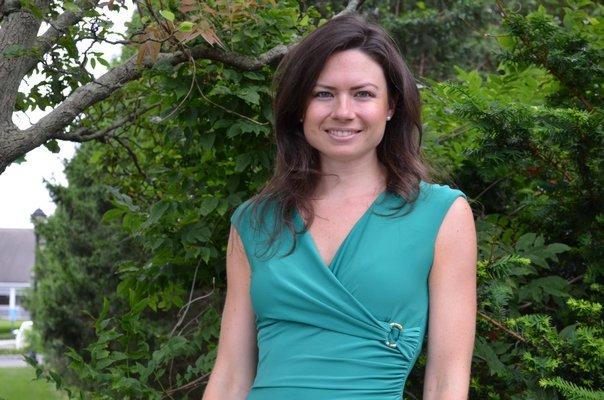 Dr Scarlett Magda