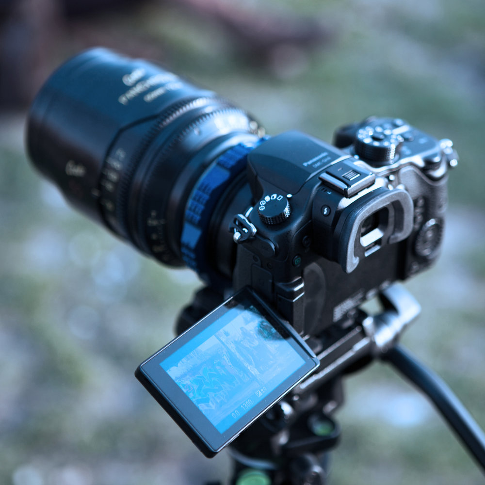 Videography - Book Now