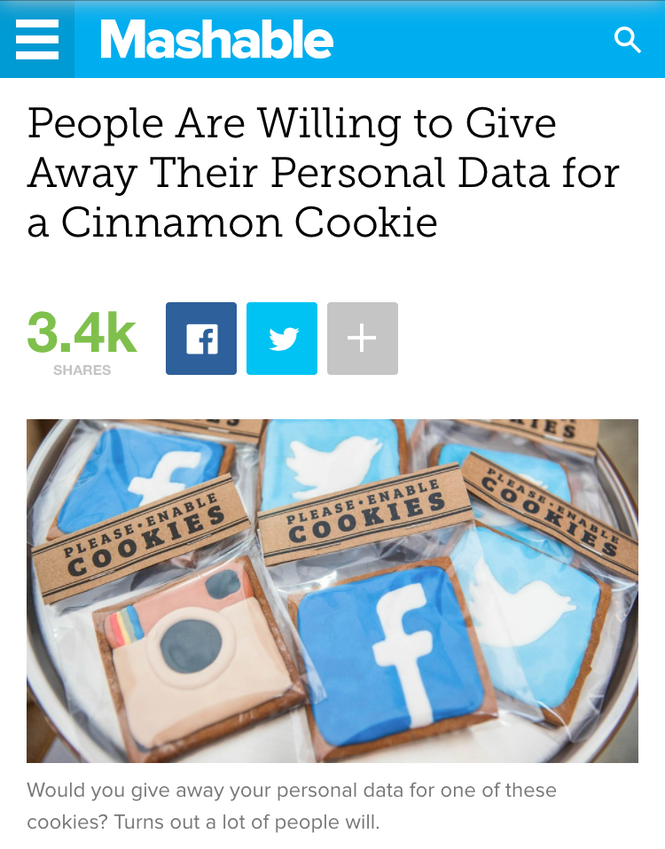 Please Enable Cookies - Mashable