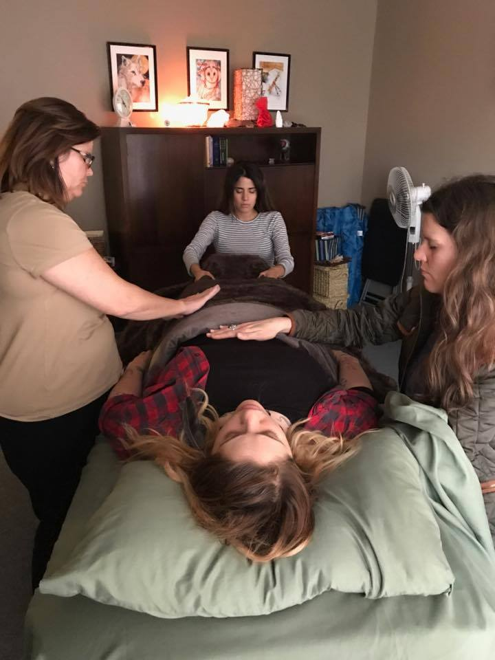 reiki classes Lexington KY