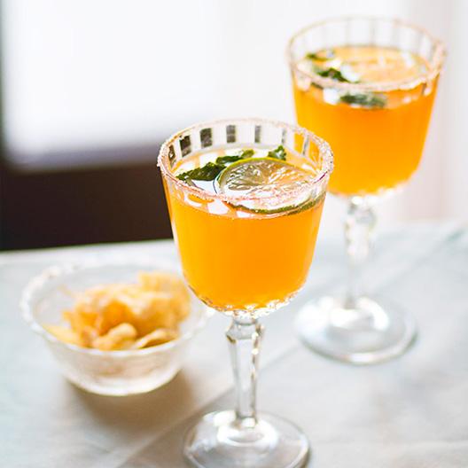 Bebidas -