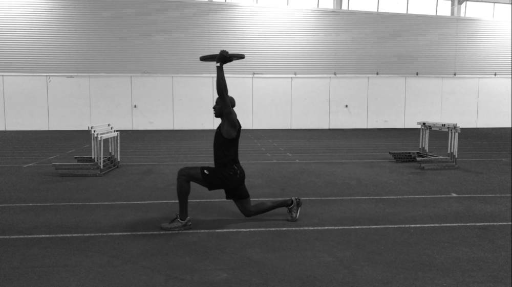 Olympic Fitness - Watch the video below, then try out Nathan's routine.Complete all 12 exercises with no rest.Take 2 minutes rest in-between setsBeginners - 20 seconds per exercise, 2 setsIntermediates - 25 seconds per exercise, 3 setsAdvanced - 30 seconds per exercise, 4 sets