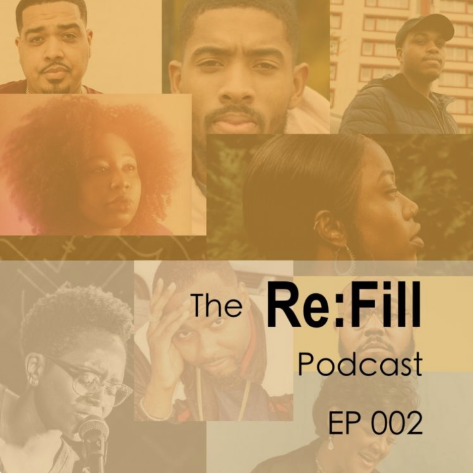 The Re:Fill Podcast