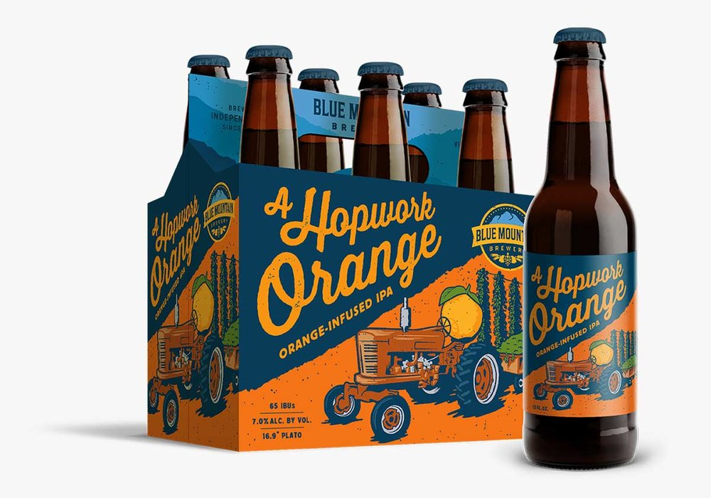 Craft-Beer-Packaging-Design-Blue-Mountain-Brewery-Hopwork-Orange-IPA.jpg