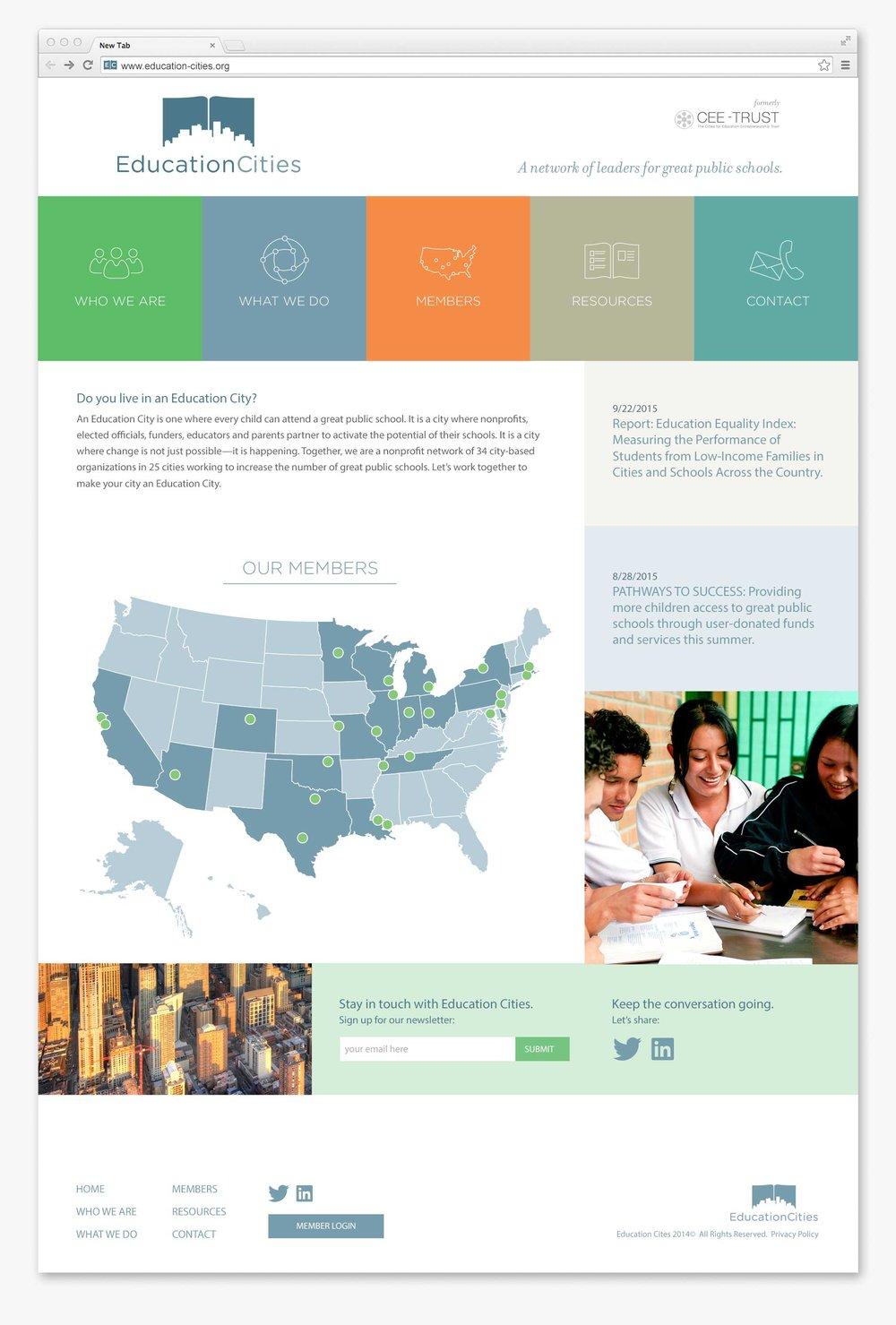 Website-Design_HomePage-Education-Cities.jpg
