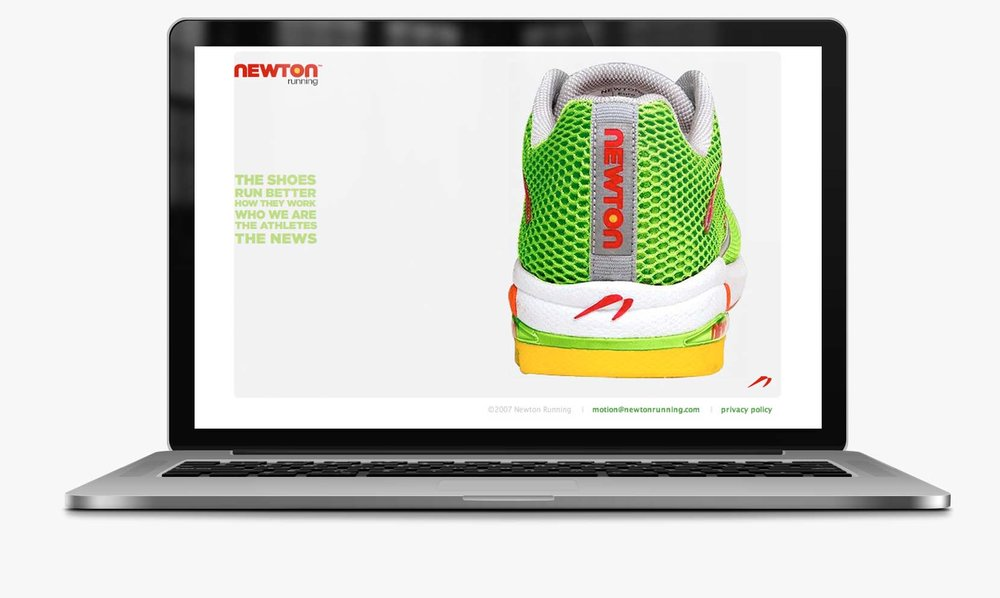 Newton-Running-Shoe_website-design_commerce_home.jpg
