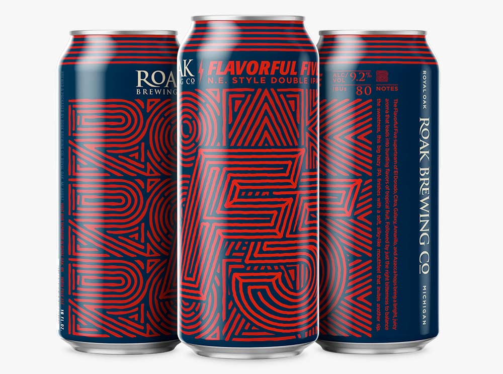 Craft-Beer-Branding_Ebbing_Roak-Brewing-Beer-Flavorful-Five-Can-Design.jpg