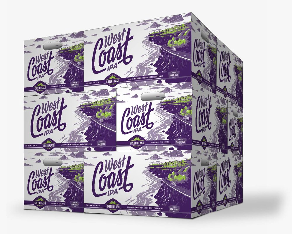 Green-Flash-Brewing-Rebrand-West-Coast-IPA-Package-Design-Mother-Case-Stack.jpg