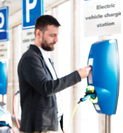 Smart Charging EV