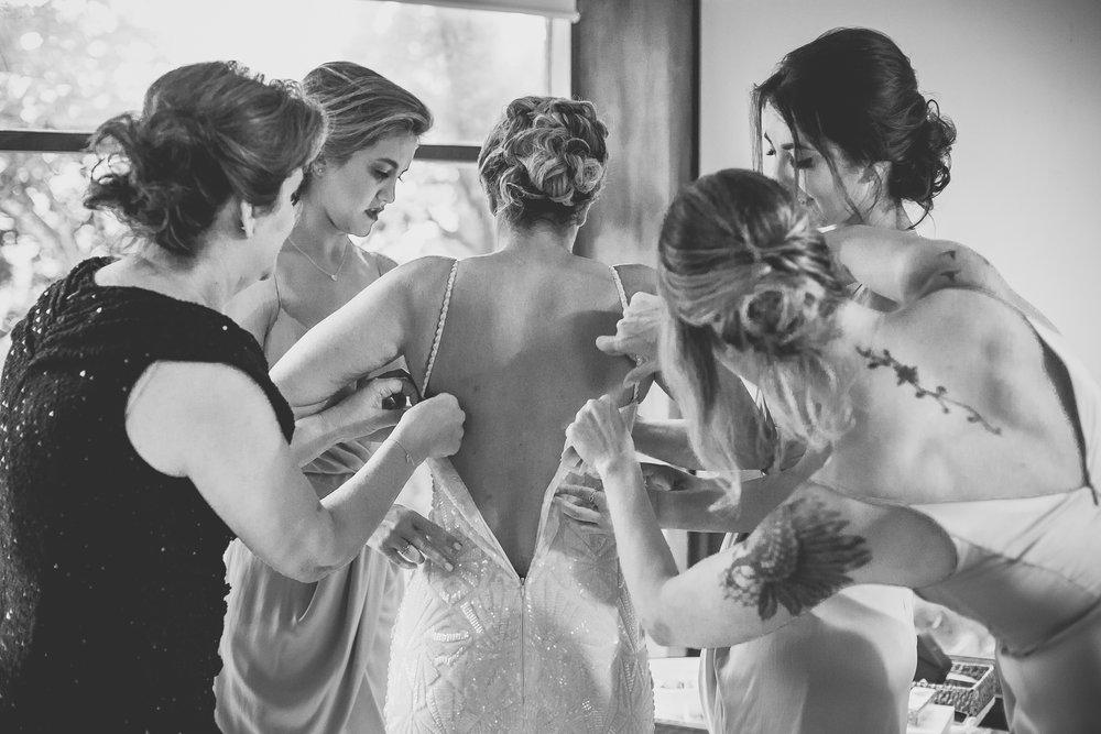 10 dicas para o making of de casamento