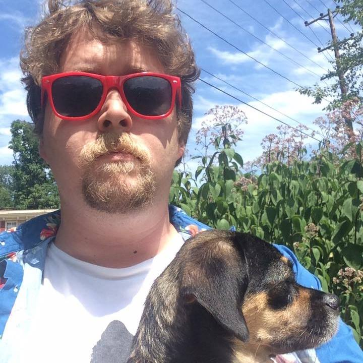 Max Robinson - is a Baltimore-area writer, critic and journalist. He has written for the Baltimore City Paper, Vulture, Deadshirt and the Comics Journal. He lives in Historic Ellicott City and enjoys driving around in a 2010 Camaro with his small dog.