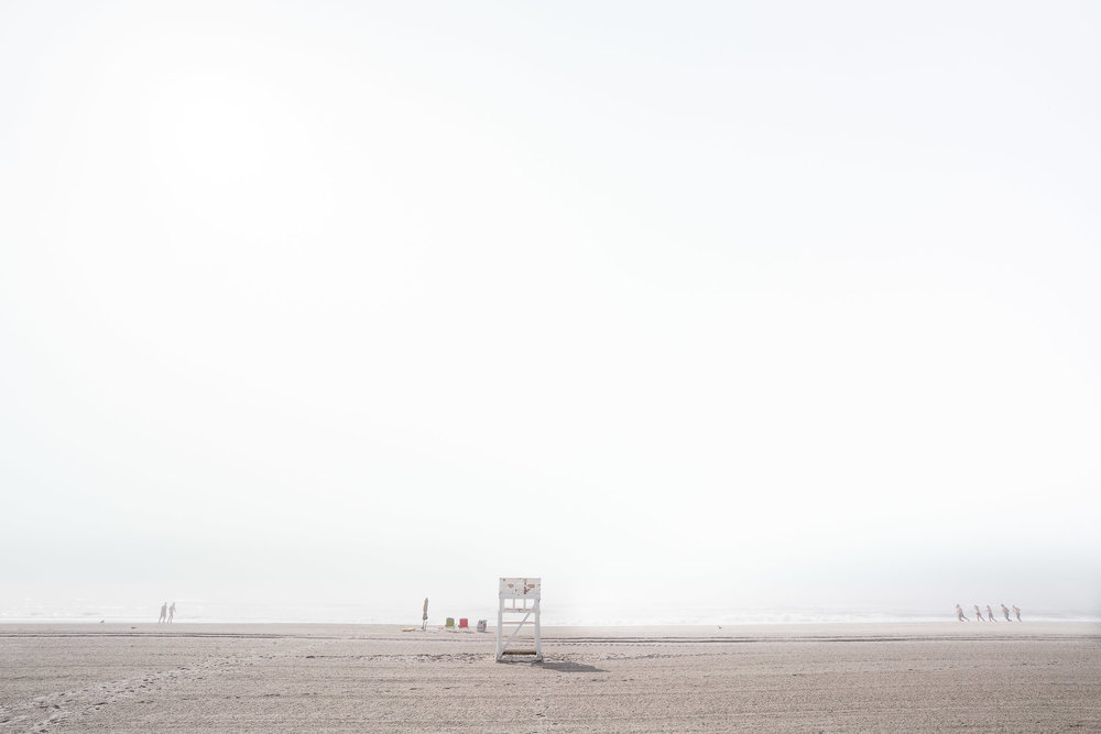 '24th Street Beach' - ©johnguillaume