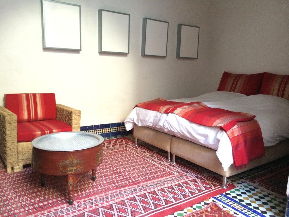 Daouia room