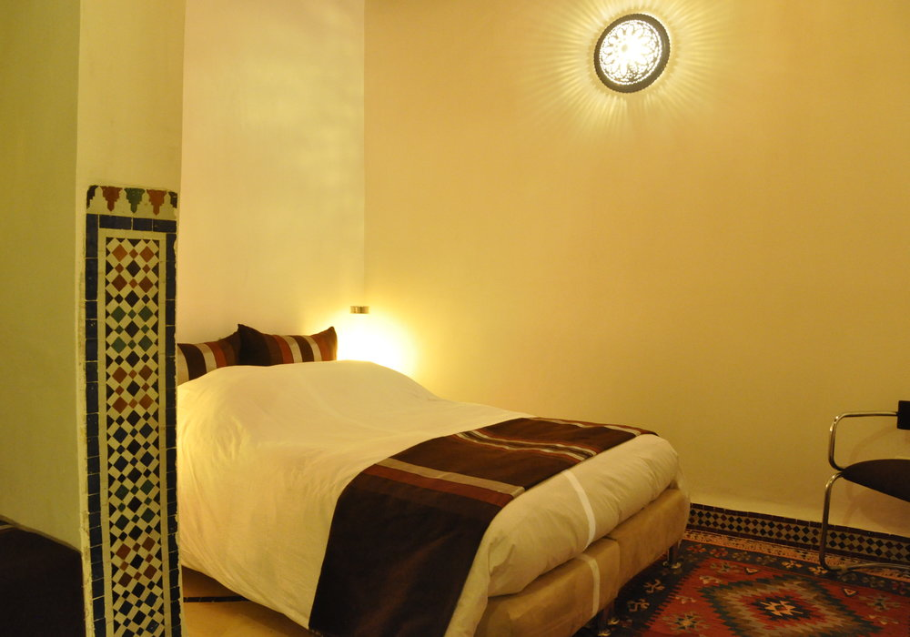 Rafia suite in Dar7louyat