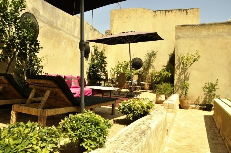 Dar 7 Louyat terrace