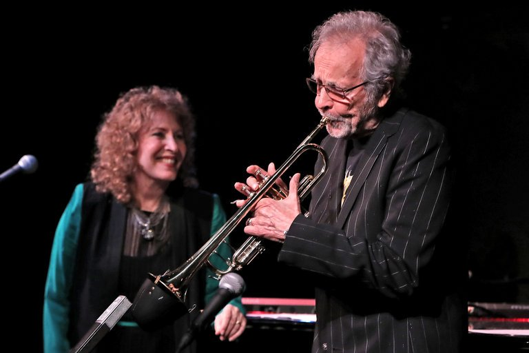 Herb Alpert & Lani Hall -