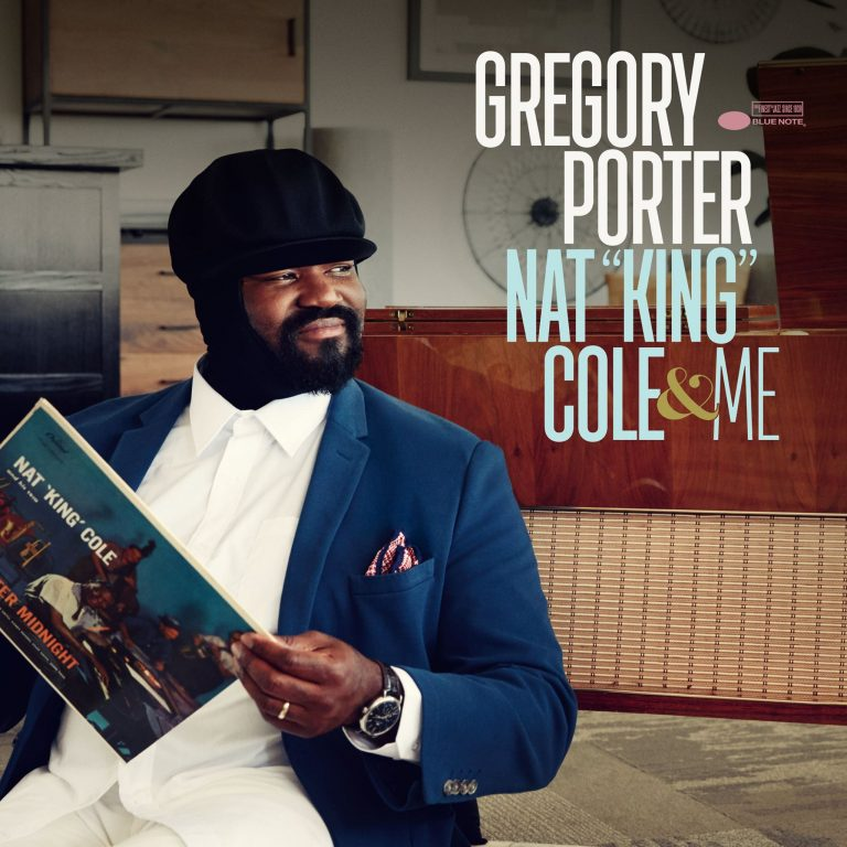 Gregory Porter -
